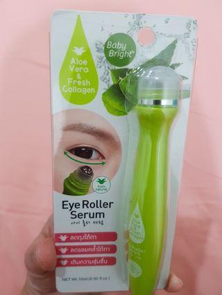 Baby Bright Eye Roller Serum