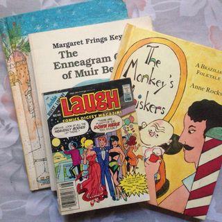 Bundle- Children's books