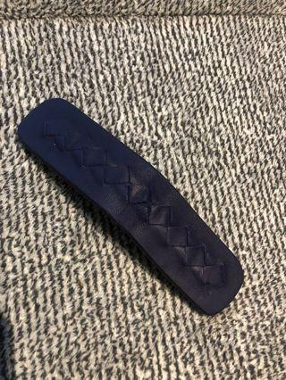 Bottega Veneta money clip
