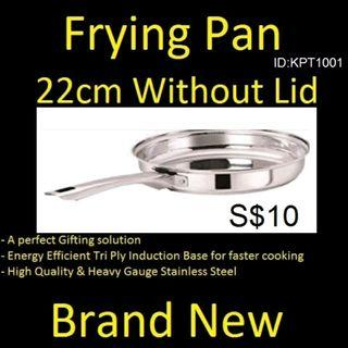 Frying Pan - Brand New