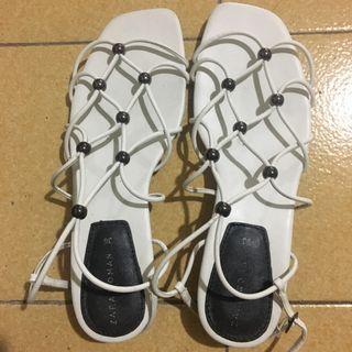 🚚 Zara 涼鞋