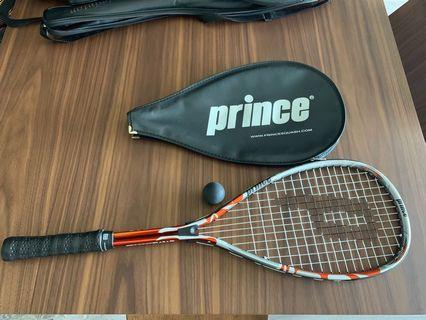 Prince squash racquet TF Volley