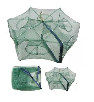 Foldable Crab Trap / Fish Trap / Prawn Trap