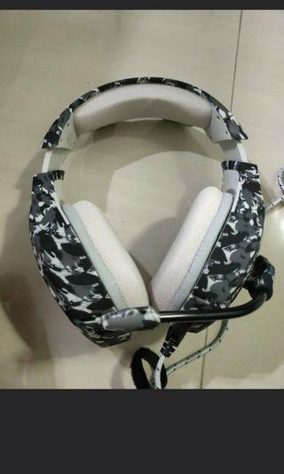 Gaming Headset for sale (K1 Onikuma)