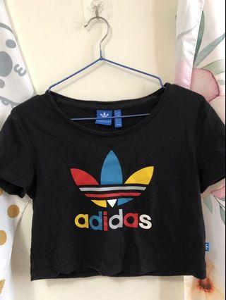 🚚 Adidas 短板女T