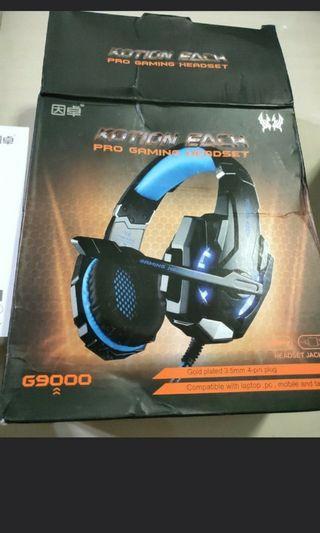 Gaming Headset (G9000)