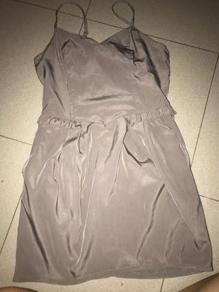 Mididress / luaran / celana kodok / terusan / outerwear/