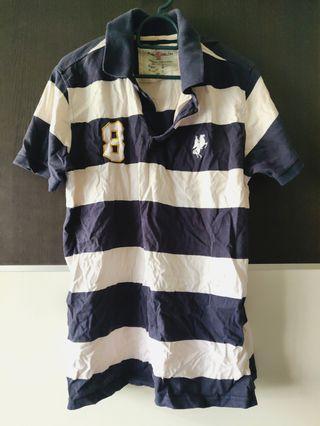🚚 Alain Delon collar Shirt