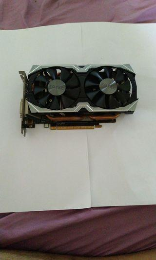Nvidia zotac gtx 1070 8gb gddr5 i3 i5 i7 graphic card