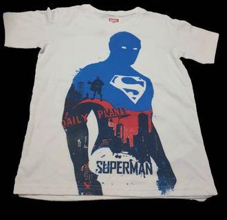 Kids / Teens Superman T shirt