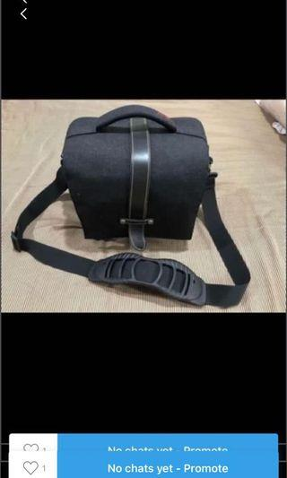 🚚 Saddle Bag-Camera Bag