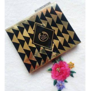 🚚 Body Shop - Eye Palette Grooving Gold