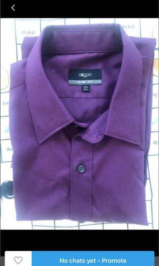 🚚 G2000 formal shirt- new