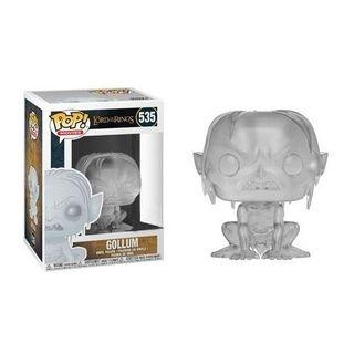 Funko Pop! Movies #535: Lord Of The Rings - Invisible Gollum (Exclusive)