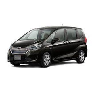 New Honda Freed Hybrid 1.5 A 7 Seaters