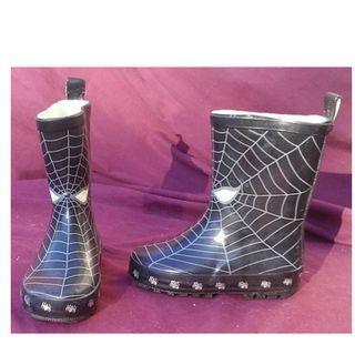 Spiderman Gumboots