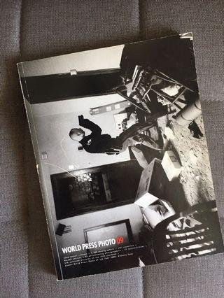 World Press Photo 09 photography book