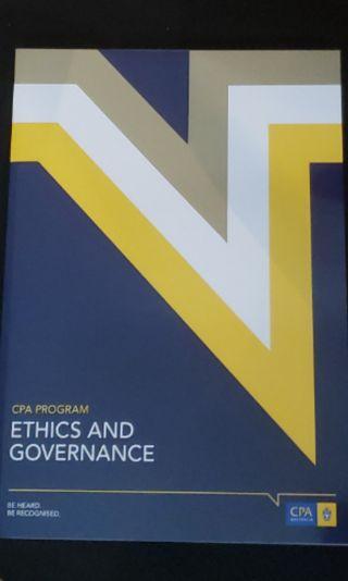 CPAA Study Guides (E&G,SMA,FR)