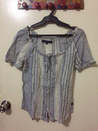 Kamiseta blouse