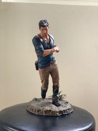 Uncharted 4 Nathan Drake action figure