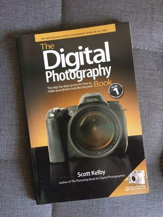 The Digital Photography Book Vol. 1