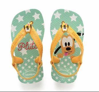 PRELOVED sandal jepit bayi havaianas original