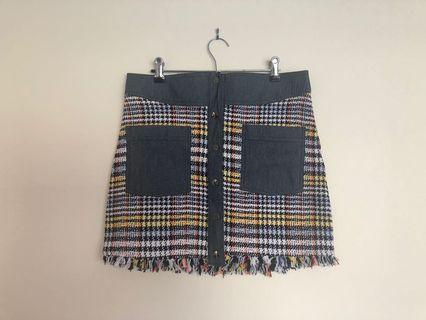 Unique boutique Skirt!