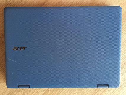 Acer- Aspire R3