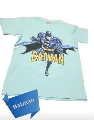 Kids / Teens Batman T shirt (Mint)