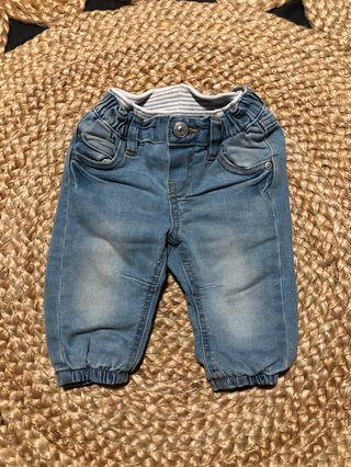 H&M Light Denim Jeans