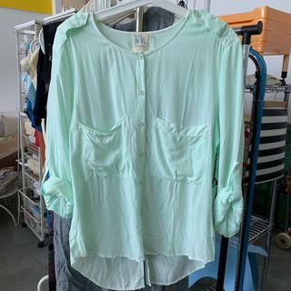 BNWT Anthropologie in M and L