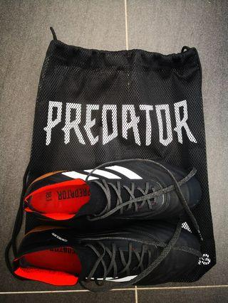 Adidas Predator 18.1 FG Size 42 US 8.5