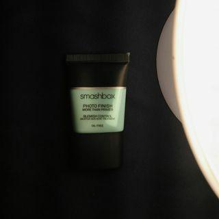 [Preloved] Smashbox Photo Finish More Than Primer - Blemish Control