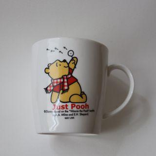 🚚 維尼熊馬克杯😍