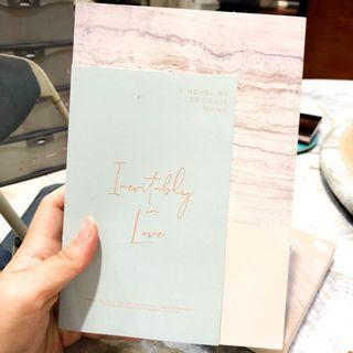 Novel: Inevitably in Love - by Cecillia/Cecil Wang