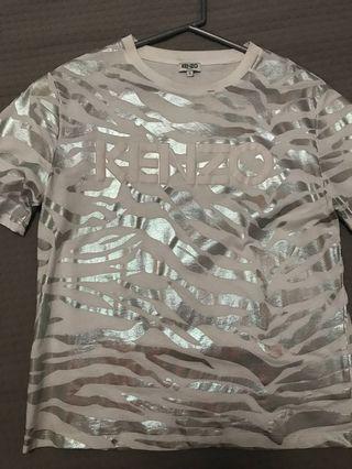 Kenzo Tshirt Small