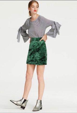 Sandro Paris Mini Skirt