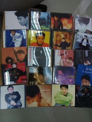黎明CD 共20 隻
