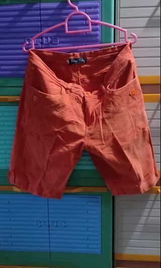 Celana Pendek jumbo minus liat foto*biasakan liat gambar dgn detail sis