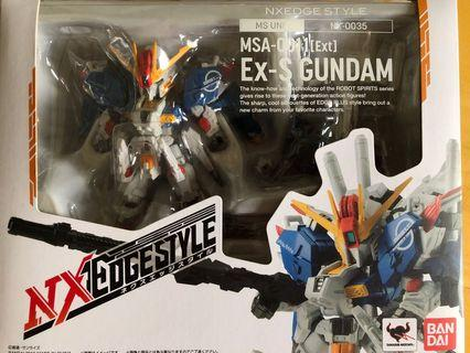 Nx EX-S Gundam