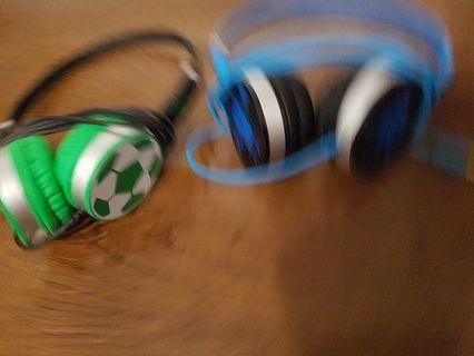 🚚 Children headphones