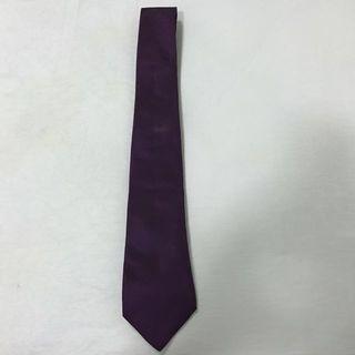 Original Prada Tie - Purple