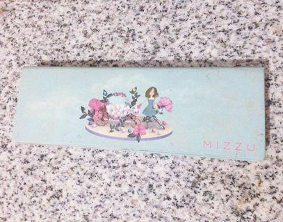 Mizzu Conspiracy Eyeshadow Palette by Minyo33 #PrelovedWithLove