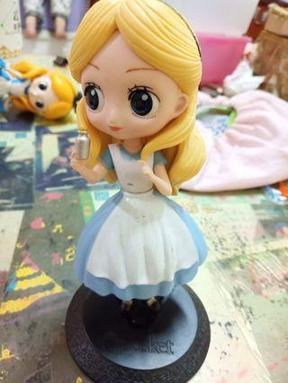 愛莉絲模型