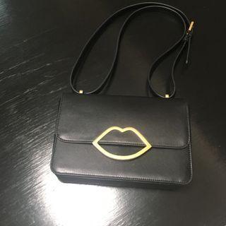 Lulu Guinness shoulder bag satchel