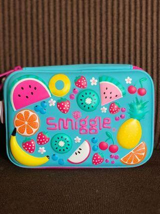 Brand New Smiggle Pencil Case