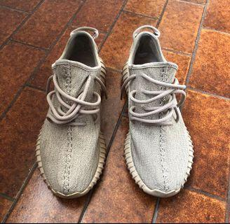 Adidas Yeezy boots 350 oxford tans