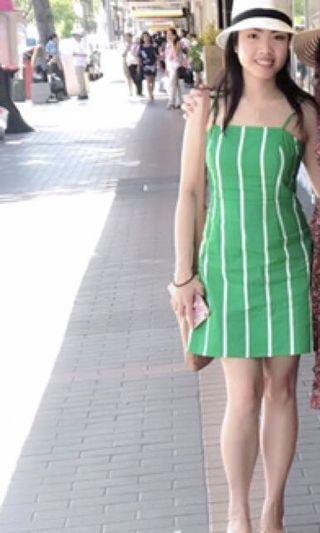 Factorie dress S