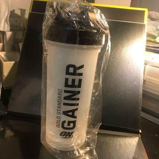 Gainer 運動水樽 1L