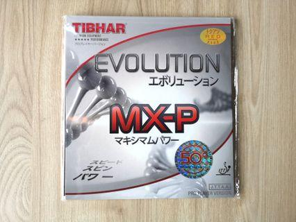 🚚 Tibhar Evolution MXP Black New 50degree